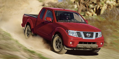 New Nissan Frontier for Sale Hummels Wharf PA