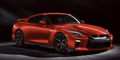 New Nissan GT-R for Sale Raleigh NC