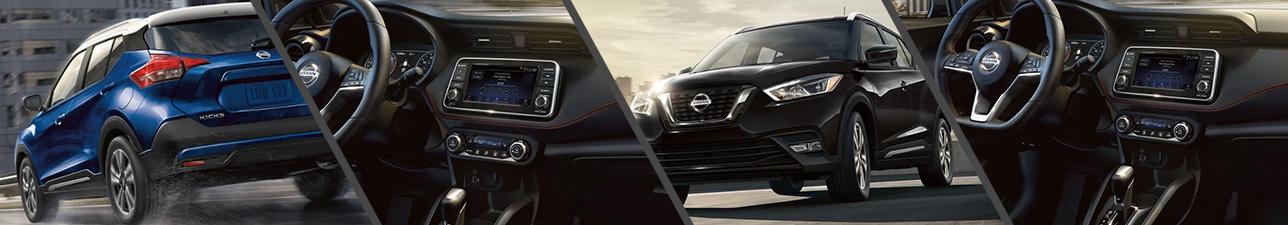 2019 Nissan Kicks For Sale Jacksonville NC   Wilmington