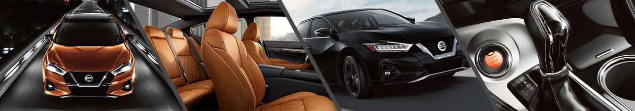 2019 Nissan Maxima For Sale Miami FL | Hialeah
