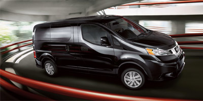 New Nissan NV200 Compact Cargo for Sale Raleigh NC