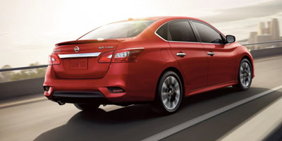 New Nissan Sentra for Sale Fort Collins CO