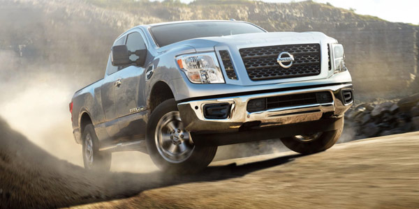 New Nissan Titan XD for Sale Raleigh NC