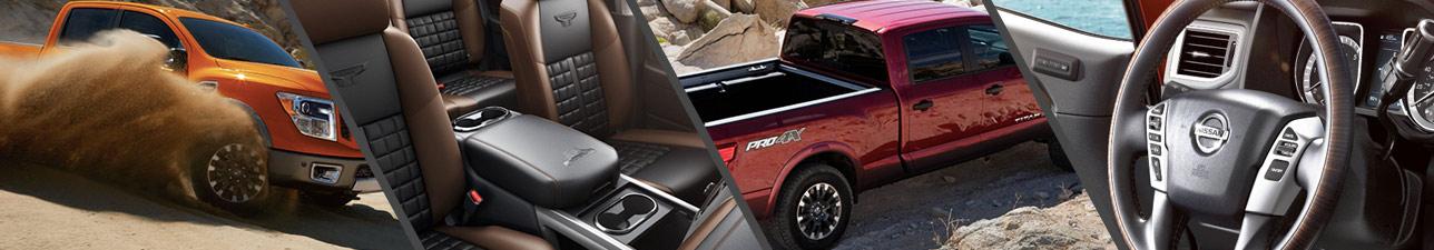 2019 Nissan Titan XD For Sale in Nashville TN | Near