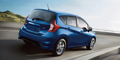 New Nissan Versa Note for Sale Miami FL