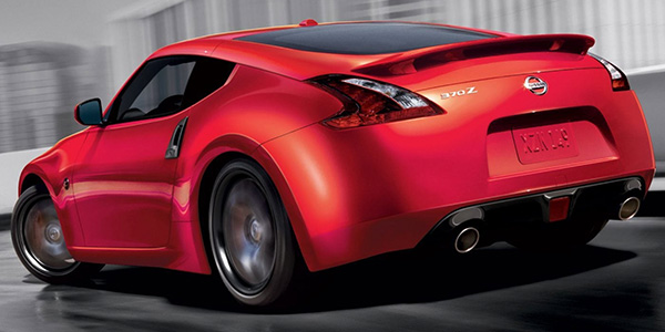 New Nissan 370Z for Sale Miami FL