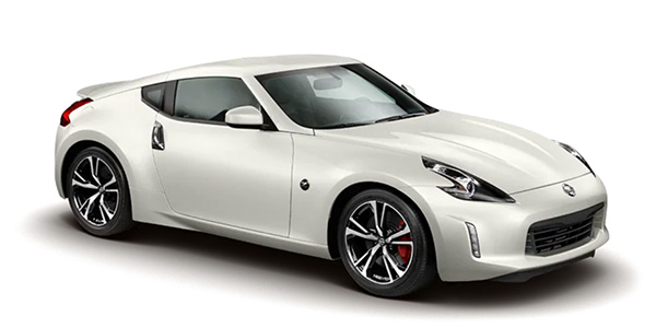 New Nissan 370Z for Sale Fort Collins CO