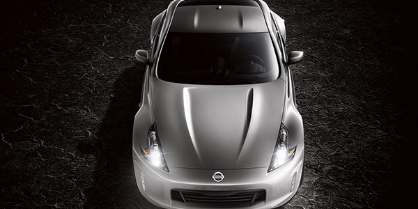New Nissan 370Z for Sale Lewisburg PA