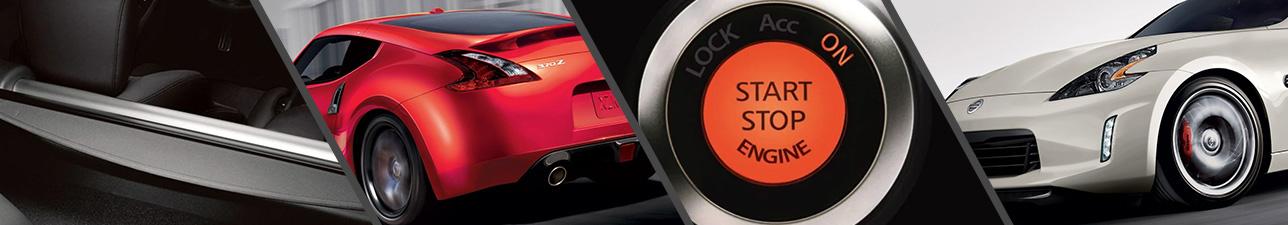 2020 Nissan 370Z For Sale Jacksonville NC | Wilmington
