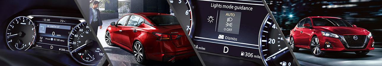 2020 Nissan Altima For Sale Miami FL | Hialeah