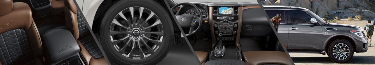 2020 Nissan Armada For Sale Nashville TN | Murfreesboro