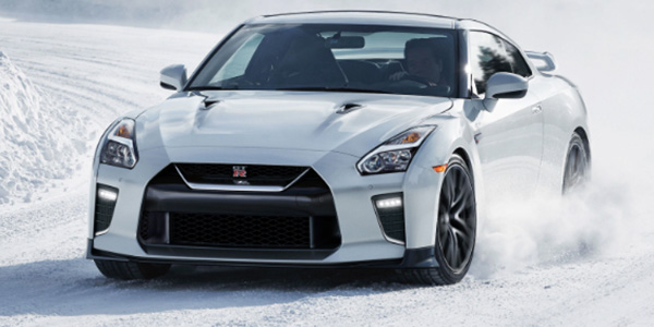 New Nissan GT-R for Sale Asheville NC