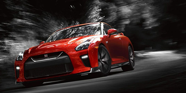 New Nissan GT-R for Sale Lewisburg PA