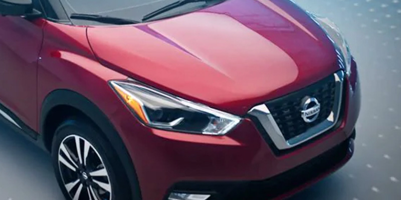 New Nissan Kicks for Sale Staunton VA