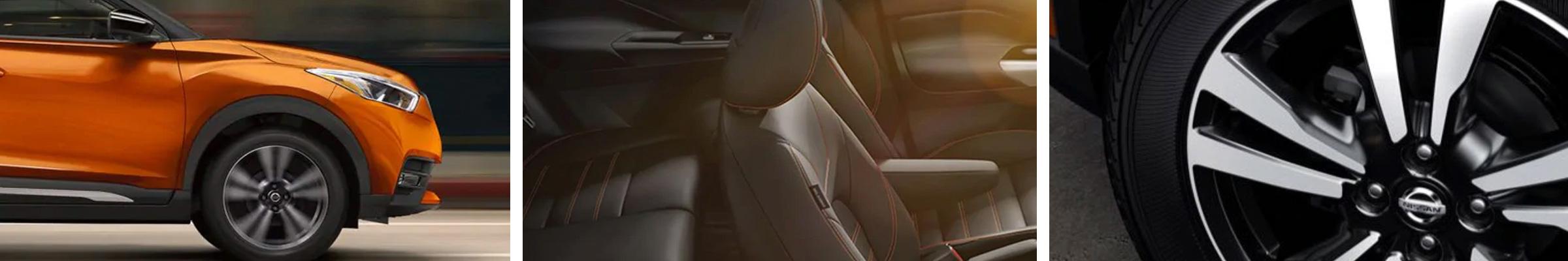 2020 Nissan Kicks For Sale Fort Collins CO | Loveland