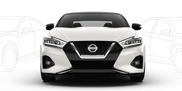 2020 Nissan Maxima performance