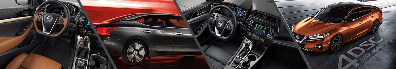 2020 Nissan Maxima For Sale Miami FL | Hialeah