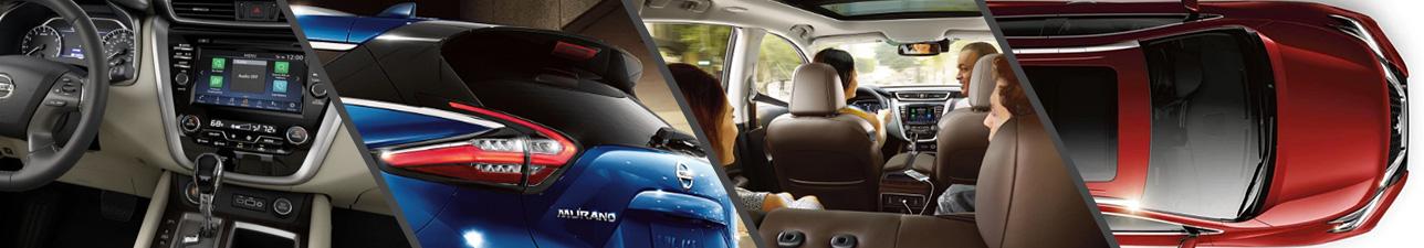 2020 Nissan Murano For Sale Miami FL | Hialeah