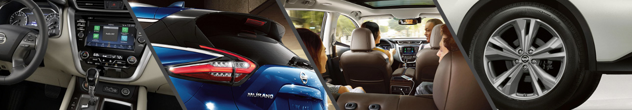 2020 Nissan Murano For Sale Nashville TN | Murfreesboro