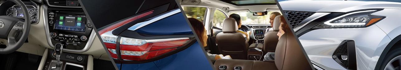 2020 Nissan Murano For Sale Jacksonville NC | Wilmington