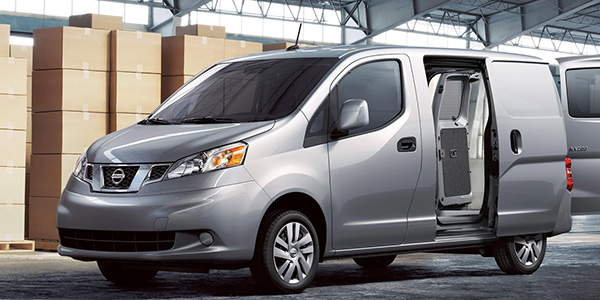 New Nissan NV200 Compact Cargo for Sale Miami FL