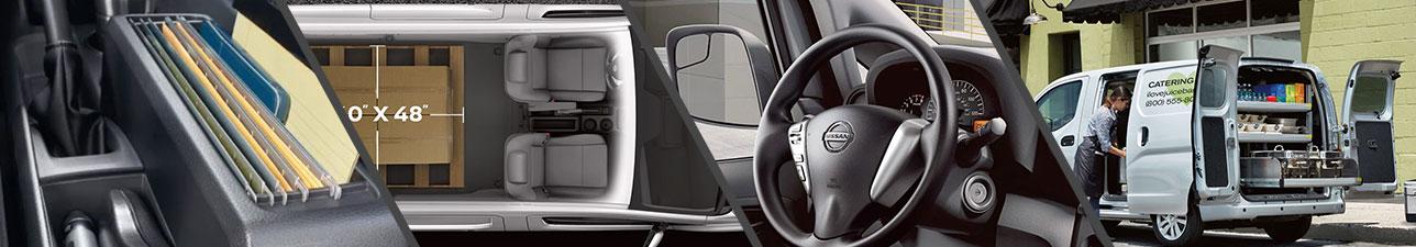 2020 Nissan NV200 Compact Cargo For Sale Miami FL | Hialeah