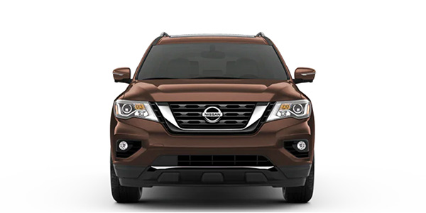 New Nissan Pathfinder for Sale Miami FL