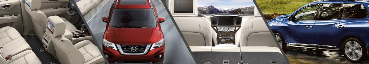 2020 Nissan Pathfinder For Sale Fort Collins CO | Loveland