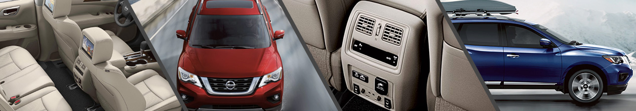2020 Nissan Pathfinder For Sale Miami FL   Hialeah