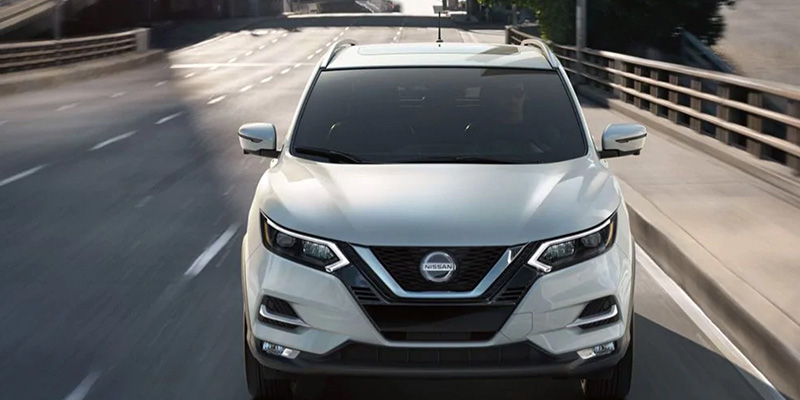 New Nissan Rogue Sport for Sale