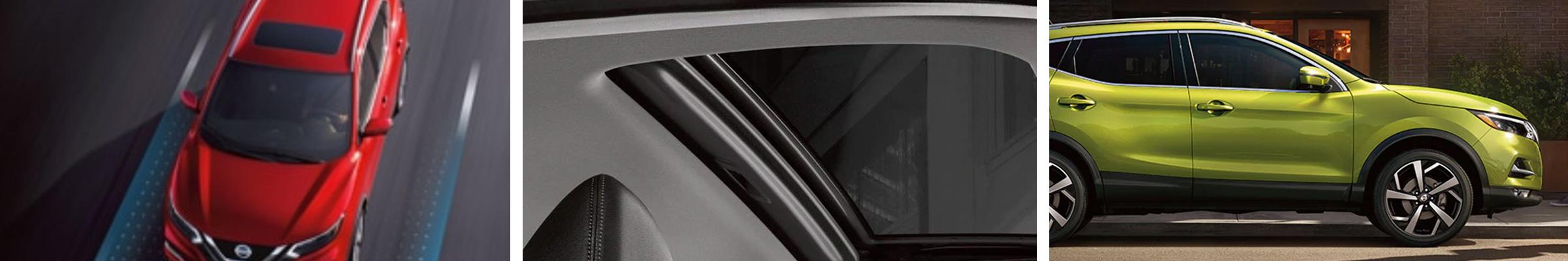 2020 Nissan Rogue Sport For Sale Fort Collins CO | Loveland