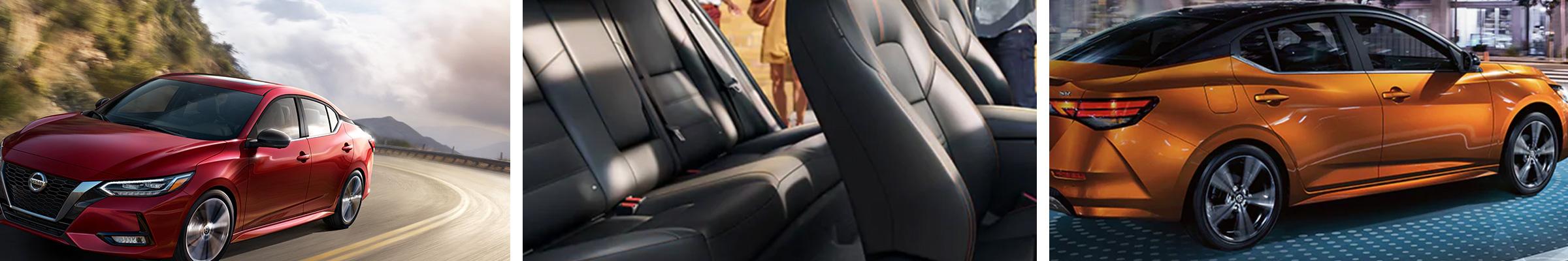 2020 Nissan Sentra For Sale Fort Collins CO | Loveland
