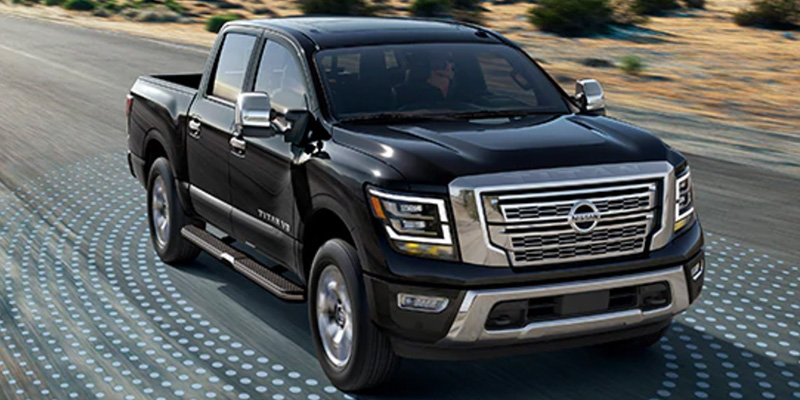 New Nissan Titan XD for Sale