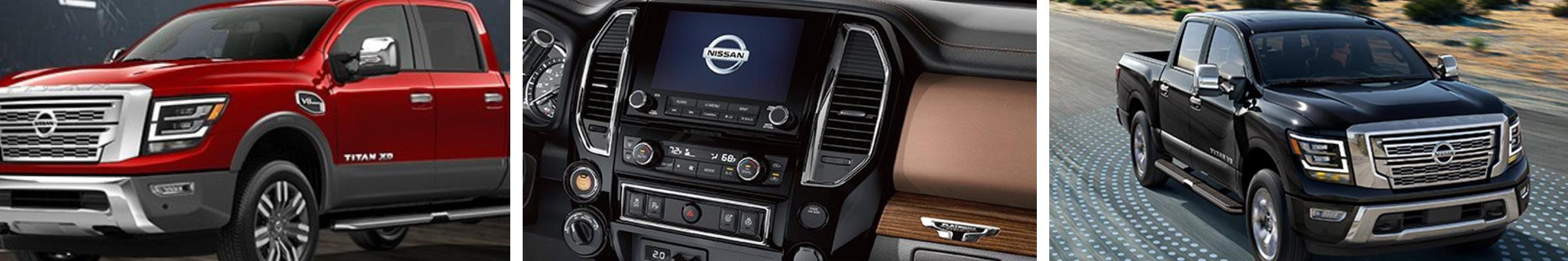 2020 Nissan Titan XD For Sale Fort Collins CO | Loveland
