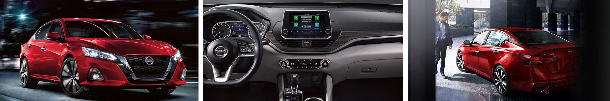 2021 Nissan Altima For Sale Fort Collins CO | Loveland