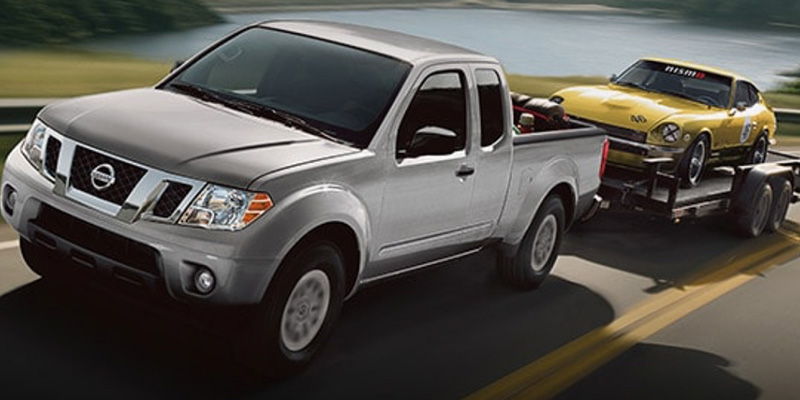 Used Nissan Frontier for Sale Macon GA