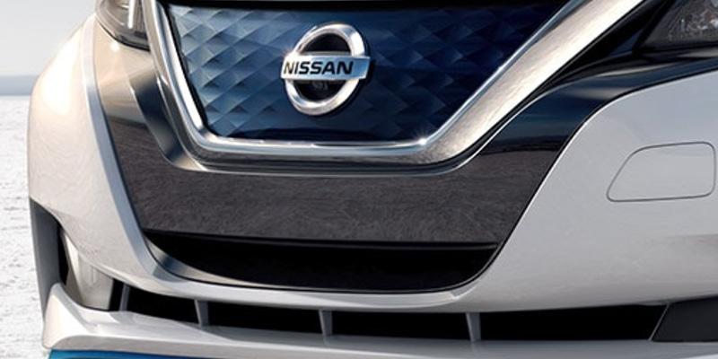 New Nissan Leaf for Sale Fort Collins CO