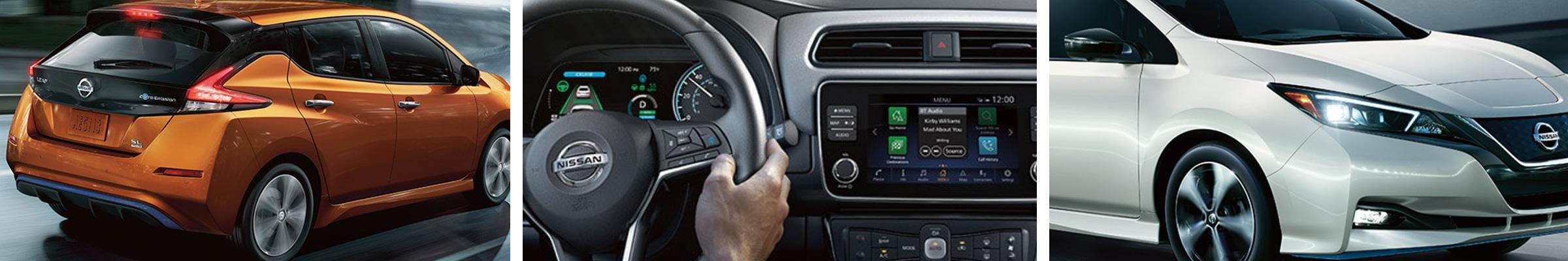 2021 Nissan LEAF For Sale Fort Collins CO   Loveland