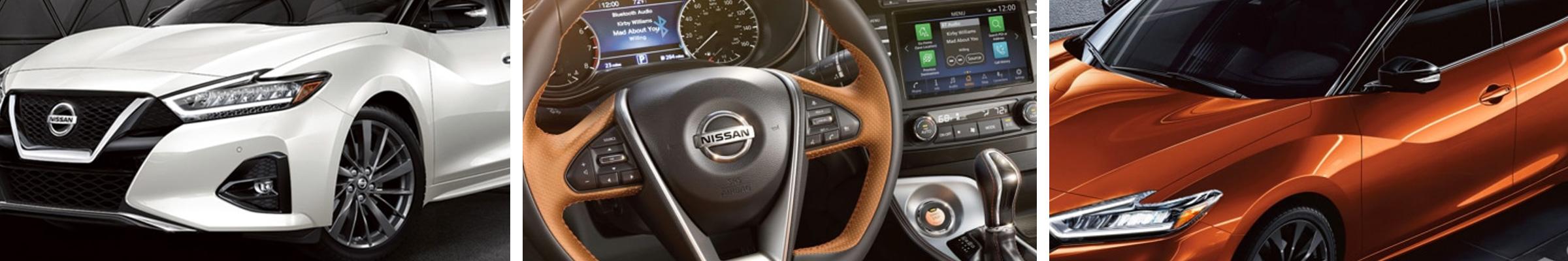 2021 Nissan Maxima For Sale Fort Collins CO   Loveland