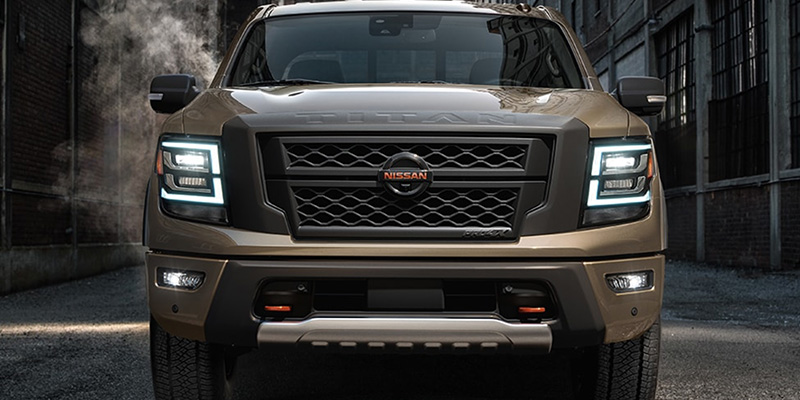 New Nissan Titan XD for Sale Fort Collins CO