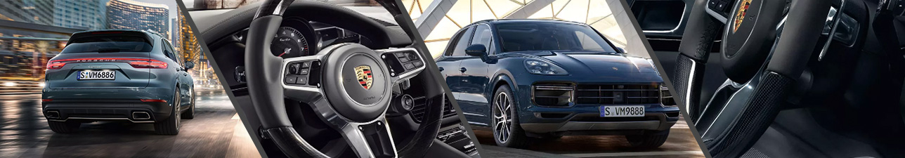 2019 Porsche Cayenne For Sale Charleston SC | Mount Pleasant