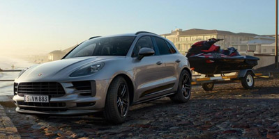 New Porsche Macan for Sale Charleston SC
