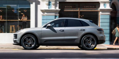 New Porsche Macan for Sale Denver CO