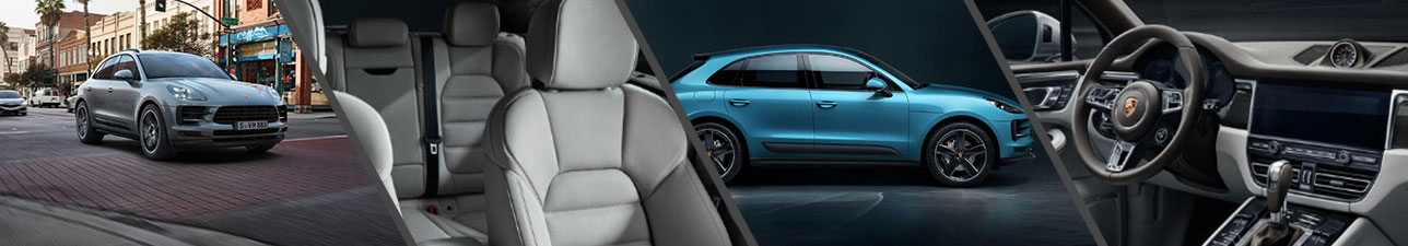 2019 Porsche Macan For Sale Denver CO | Lakewood