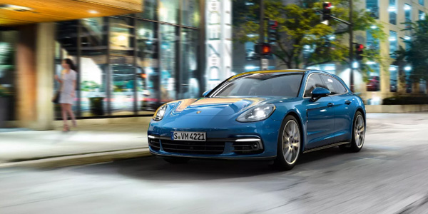New Porsche Panamera for Sale Charleston SC