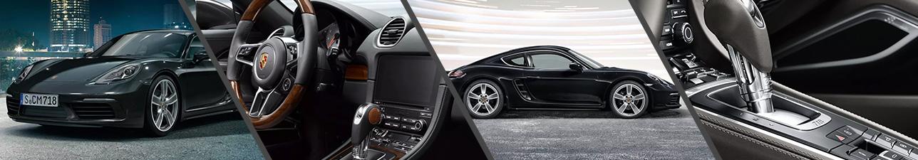 2020 Porsche 718 Cayman For Sale Wilmington NC | Leland