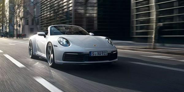 New Porsche 911 Carrera for Sale Wilmington NC