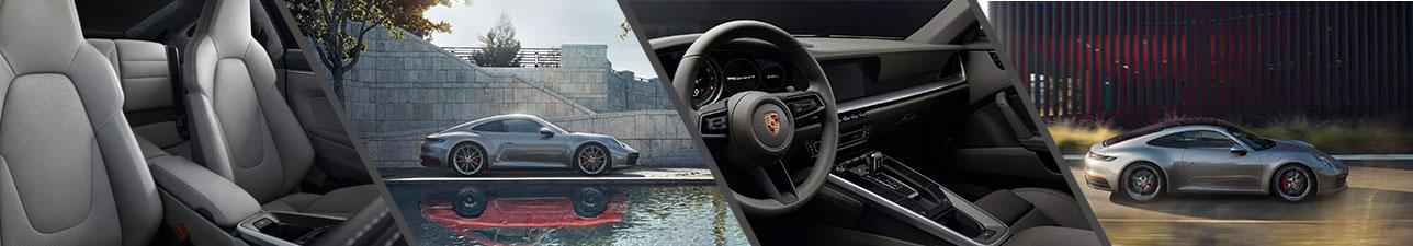 2020 Porsche 911 Carrera For Sale Denver CO | Lakewood