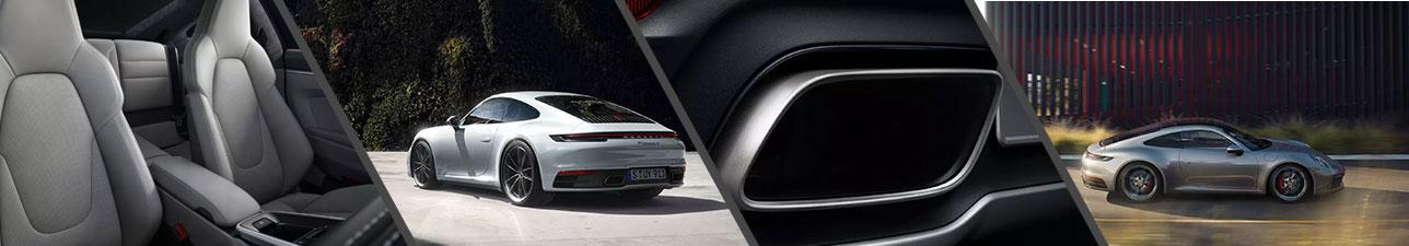 2020 Porsche 911 Carrera For Sale Mobile AL   Daphne