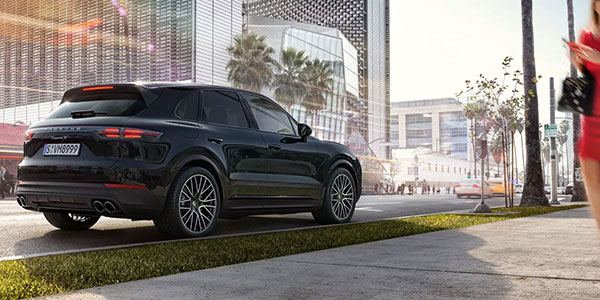 New Porsche Cayenne for Sale Mobile AL